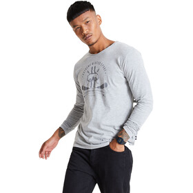 Dare 2b Overdrive LS Tee Men, ash grey